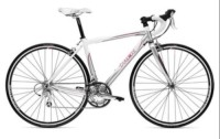 Trek Road Bike, Other, 2009 Trek 1.2 54cm red and Pearl White with Bontrager. Has been rode less than 200 miles great condition retails for around 1000.00