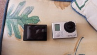 Go Pro Hero 3+, Other, touch screen, , gopro 3 - only used once