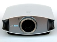 Sony SXRD VPL-VW40 HD Projector, Electronics, Sony SXRD VPL-VW40, 2008, 1080P, great condition, ceiling mount, no remote, no manual