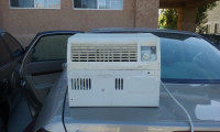 window air conditioner 3 months old, Other, Zenith window air conditioner, I brought it three months ago.  Model # ZW5000T8.  Like new.  I have move to a place that has central air.  Thank You