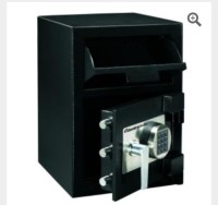 Electronic Depository Safe , Electronics, SentrySafe , Model #DH-074E