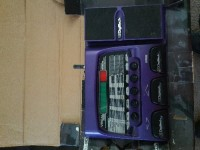 DIGITECH VOCAL 300, Electronics, Audio DNA , OCT 03, IT IS TO MODIFY YOUR VOIVE VOCALS