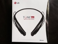 LG Tone Pro, Electronics, LG, 2015, Never used, still in box, wireless headset