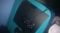 PlayStation 3, Electronics, Sony, 2011, Works as if it was new