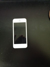 iphone5, Other, iPhone 5 - 16GB- White
