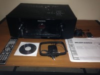 Marantz sr5006, Electronics, Marantz sr5006, 2014, The ultimate theater reciever. Internet radio, Bluetooth, 650watts, 6 hdmi slots,compatible with Apple devices, 2way channels allow for playing music in one room & watching t.v in another.