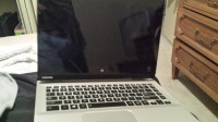 Toshiba Satellite click 2  L35w-B3204, Electronics, Toshiba click 2. L35w-B3204, 2015, Like new touch screen detachable