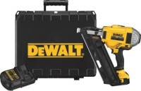 DeWalt 302124 Max XR Brushless Lithium-Ion Cordle, Tools, Equipment,  #3 in Framing Nailers & Staplers Brand:DEWALT Type:Nailer Use:Framing Power type:Pneumatic Features:Depth Adjustment, Brad Nailer The Dewalt 20-Volt Max Brushless 2 Speed Framing Nailer, accepts any 30-34 Degree Paper Tape Framing Nails (Clipped Head or Off Set Full Round Head). With this Nailer, you re no longer tied down to a compressor or messy fuel cells. This Framing Nailer uses the same Dewalt 20 Volt Li-Ion Battery pack as all of the Dewalt 20-Volt Max tools. Less Universal Product Identifiers BrandDewalt Part Numbers302124, DCN692M1 GTIN00885911348843u