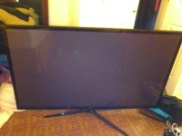 "Samsung 60"" Plasma TV made in 6/13/2013, Electronics, Samsung 60"" Plasma TV, 2013, 60"" Plasma TV Samsung"
