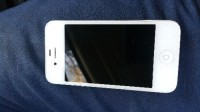 IPhone 4, Electronics, IPhone 4, 2013, JuSt the phone iPhone 4 in great condition