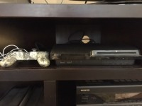 PS3, Electronics, Play Station 3, CECH-2001B, 2011, Console, one controller, power source. Excellent working condition.
