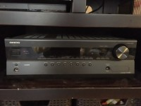 Onkyo Receiver, Electronics, Onkyo Receiver, HT-R380, 2010, Onkyo Receiver, HT-R380. Comes with remote. Works great!
