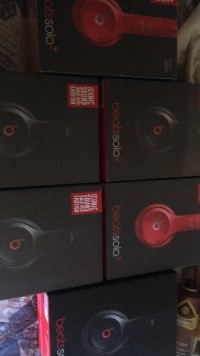 Beats solo 2, Musical Instruments, Equipment,
