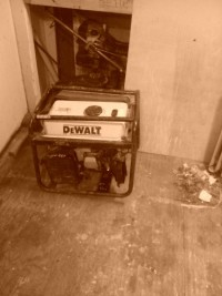 Dewalt dg2900 generator, Tools, Equipment, Dewalt dg2900 generator. 5 years old. Runs great