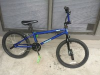 Mongoose bike , Other, Mod 90, like a BMX. new chain, no brakes