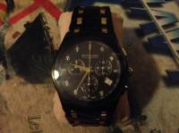 WITTNAUER CHRONOGRAPH, Like new, WITTNAUER CHRONOGRAPH SELLING, Like new