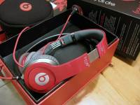 BEATS SOLO HD NEW, Brand NEW amazing authentic sounds coming from the greatest headphones alive. Great sounding great looking., Like new