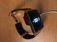 Samsung  gear watch , Electronics, Samsung, 2013, Comes with a charger , great conditions