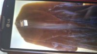a full length mink coat, Other, it's a full length ranch mink coat with shawl collar and straight sleeves with elastic in cuff of sleeves. 52 inches long. silk blend lining with French bottom