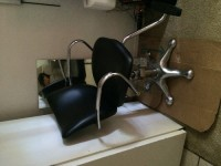 Barber chair , Other, Excellent conditions