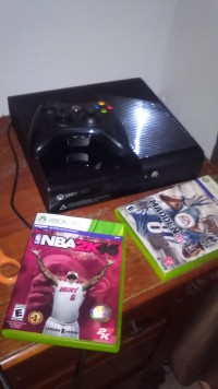 xbox 360, Electronics, xbox 360, 2015, Perfect Condition