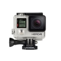 Gopro hero 4 silver, Electronics, Hero 4 silver edition , 2013, Brand new used once no charger uses micro USB