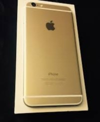 iPhone 6 Plus 64GB Gold, Other, iPhone 6 Plus 64GB Gold