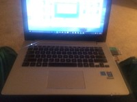 Asus Notebook PC, Electronics, Q301LA-BHI5T02, 2013, Just like new, used only for school work. Comes in original box with the charger