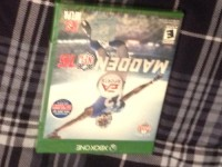 Madden 16, Electronics, Madden, 16, Video game