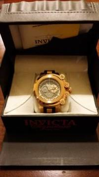 INVICTA COALITION FORCES TRIGGER, - 55 mm case diameter