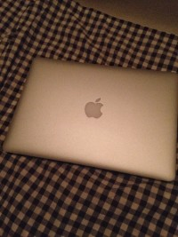 Macbook air, Electronics, Macbook air(13-inch, early 2015), 2015, 13.3-inch, 1.6Ghz processor core i5, 4GB memory, 128GB SSD storage. Like new, comes with keyboard cover and 'incase' hardshell case. Under warranty til April, 2016. (No box)