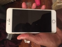 Iphone 6 plus, Electronics, Apple, 2015, No damage perfect condition