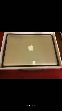 Apple Macbook, Electronics, md101ll/a, 2012 new model , 4 GB RAM