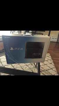 Playstation 4, Electronics, 500gb play station 4 , 2015, 500gb play station 4 brand new in box