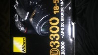 nikon d3300, Electronics, nikon, 2015, Nikon D3300 brand new in box with manufacture warranty