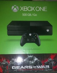 Xbox One, Electronics, Xbox One, 2105, Brand new in box with original packaging. Never used