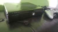 Xbox 360, Electronics, Microsoft Xbox 360, 2010, 2 controllers and 7 games