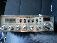 Sell or buy a used cb radio cb radio cobra 29ltd classic bb03k229ltd 2004 its older and has been used sciox Gallery