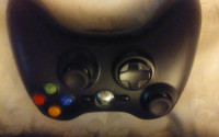 XBox 360 Wireless Controller, Electronics, XBox 360 Wireless Controller, 2015, Has batteries. Works fine.