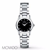 Movado wach, Luxury Watch, Movado Masino, From the Masino? collection, the dress watch is redefined with this exceptional Movado