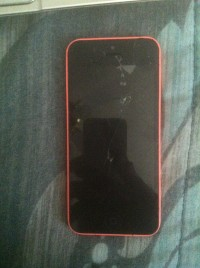 iphone 5c, Electronics, 16gb, 2014, pink, works fine,