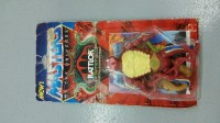 Masters of the universe Rattlor, Antique, Collectible, Original still in the box rattlor from masters of the universe from the early 80's