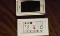 Iphone 5s, Electronics, Iphone 5s, 2015, Brand new iphone 5s with box and charger and headphones