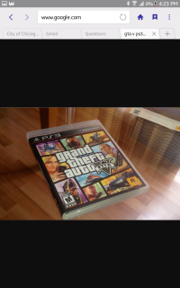 Grand Theft Auto V PS3, Other, Used but in great condition, GTA 5 , latest GTA, 2013, PS3
