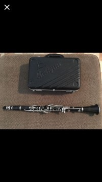 Antigua Clarinet, Musical Instruments, Equipment, Antigua Clarinet. Only used a couple of times. In excellent condition.