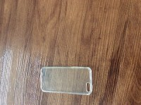iPhone case_clear, Other, iPhone case