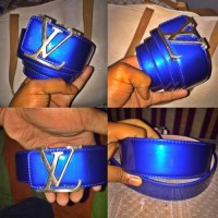 Louis Vuitton Belt, Designer Wear & Handbags,