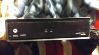 Motorola cable box, Electronics, M11033td7289, 2009, Fair condition uses hdmi cable inputs audio etc., Atnt
