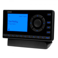 SiriusXM Radio Onyx EZ with Home Kit XEZ1H1, Electronics, XM Onyx EZ with Home Kit XEZ1H1, 2015, Lightly used Sirius Radio, no defects. Comes with Home Dock, Remote, AVI cables, and satellite antenna. No Box.