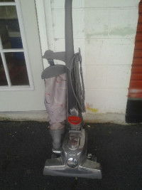 Serenity Kirby vacuum, Other, 2011 Serenity Kirby Vacuum needs a belt